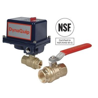 Picture for category Lead-Free Valve Solutions