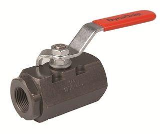 Picture for category Carbon Steel 2-Piece Medium Pressure Valve - VLE Series