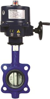 Picture for category Automated Butterfly Valves