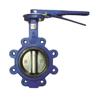 Resilient Seated Butterfly Valve - 700/722 Series