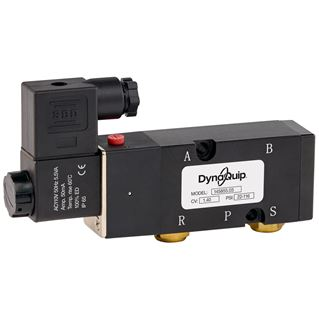 Picture for category Pneumatic Actuator Accessories