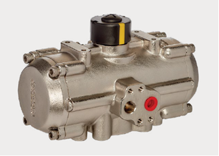 Picture for category Pneumatic Actuator - SP Series