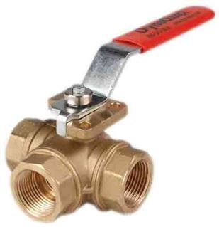 Brass / Bronze Ball Valves