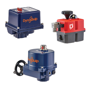 Electric Actuators and Accessories