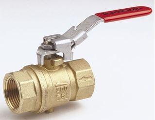 Brass Bronze Ball Valves On Dynaquip Fluid Control Systems