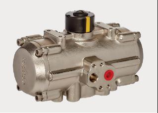 Pneumatic Actuator - SP Series