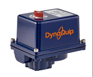 Electric Actuator - DE Series - 0 - 300 in·lbs