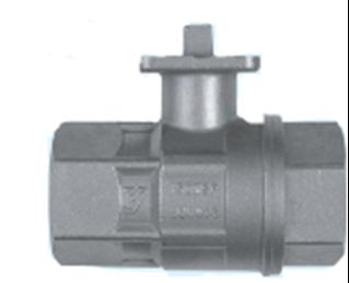 Stainless Steel 2-Piece High Pressure - VAS Series